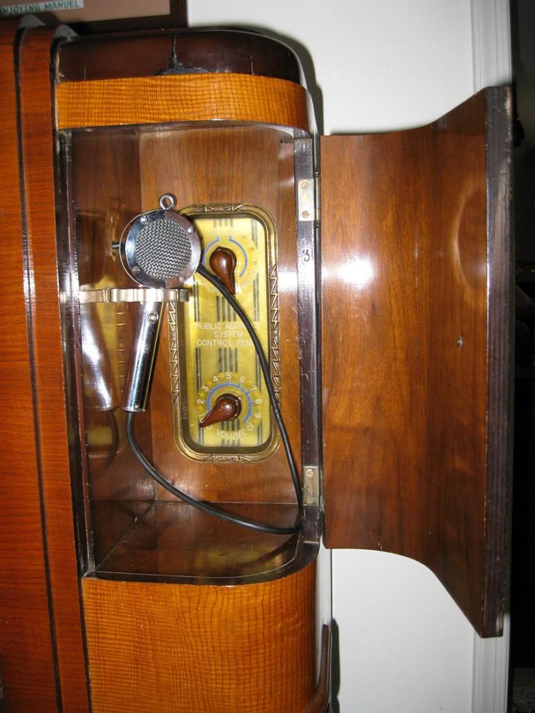 WLW Model Super-Power Radio Receiver-1