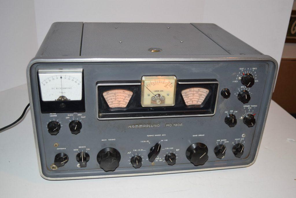 Hammarlund-HQ-180A-Mod