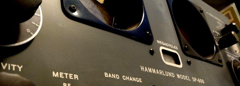 Hammarlund-SP-600