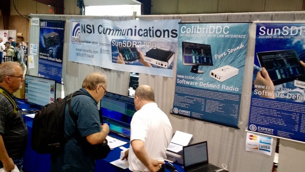 Hamvention-Inside-Exhibits - 22