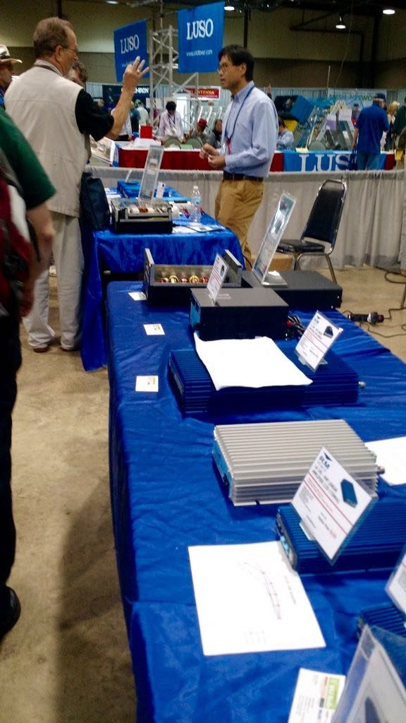 Hamvention-Inside-Exhibits - 29