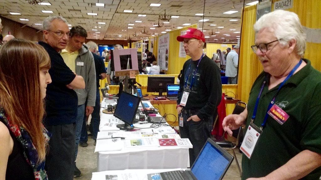 Hamvention-Inside-Exhibits - 36
