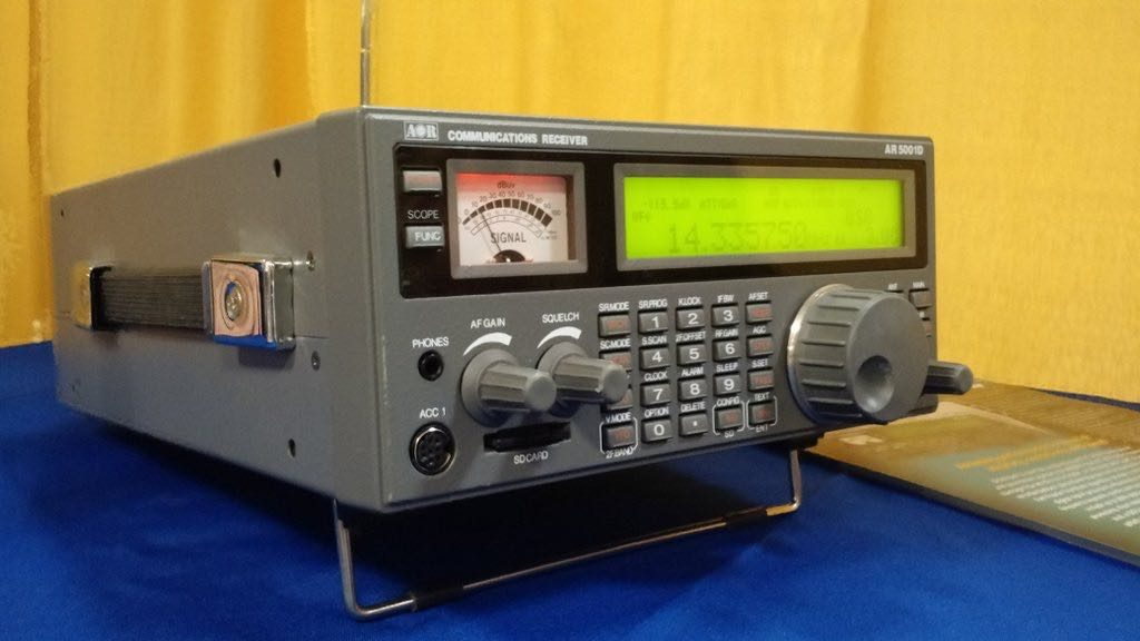 Hamvention-Inside-Exhibits - 5