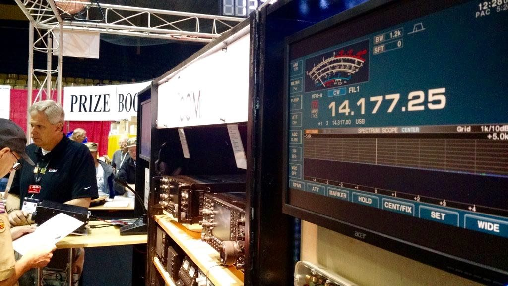 Hamvention-Inside-Exhibits - 52