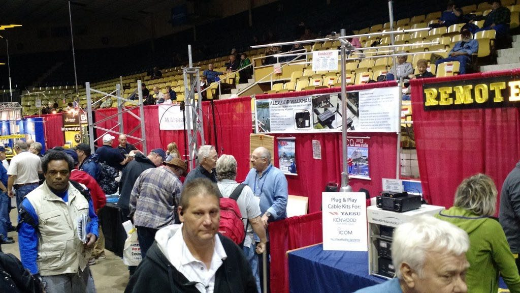 Hamvention-Inside-Exhibits - 58