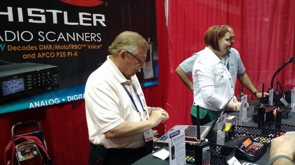 Hamvention-Inside-Exhibits - 59