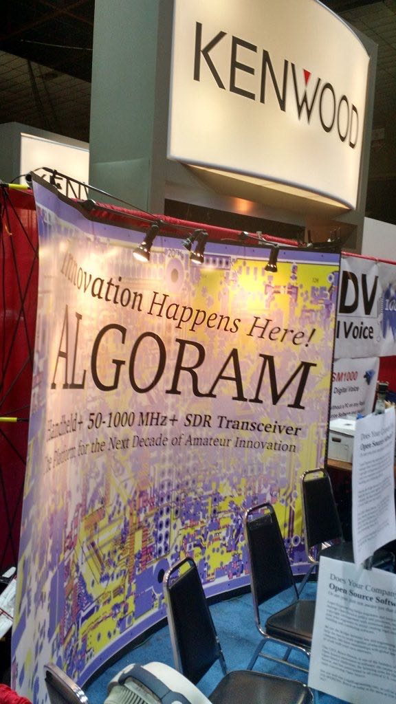 Hamvention-Inside-Exhibits - 69