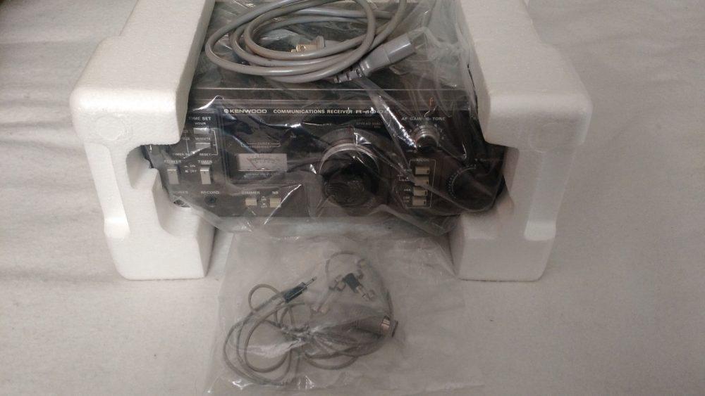 Kenwood-R-1000-eBay