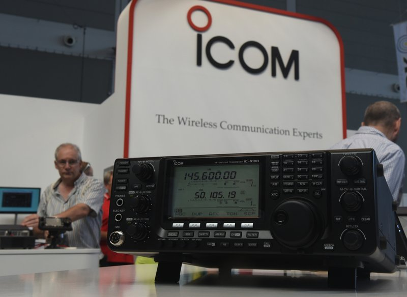A1: ICOM