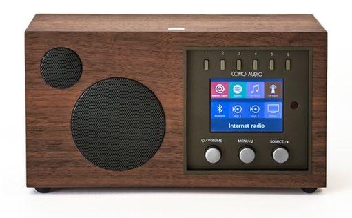 ComoAudio-Solo