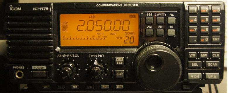 ICR75