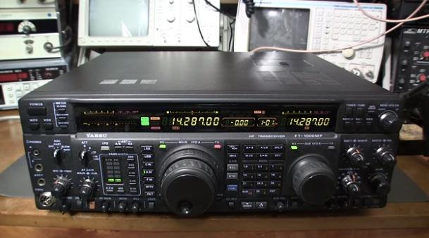 Yesu-FT1000MP-Reapir