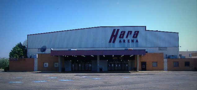 Hara Arena (Source: Aesopposea via WikiMedia Commons)