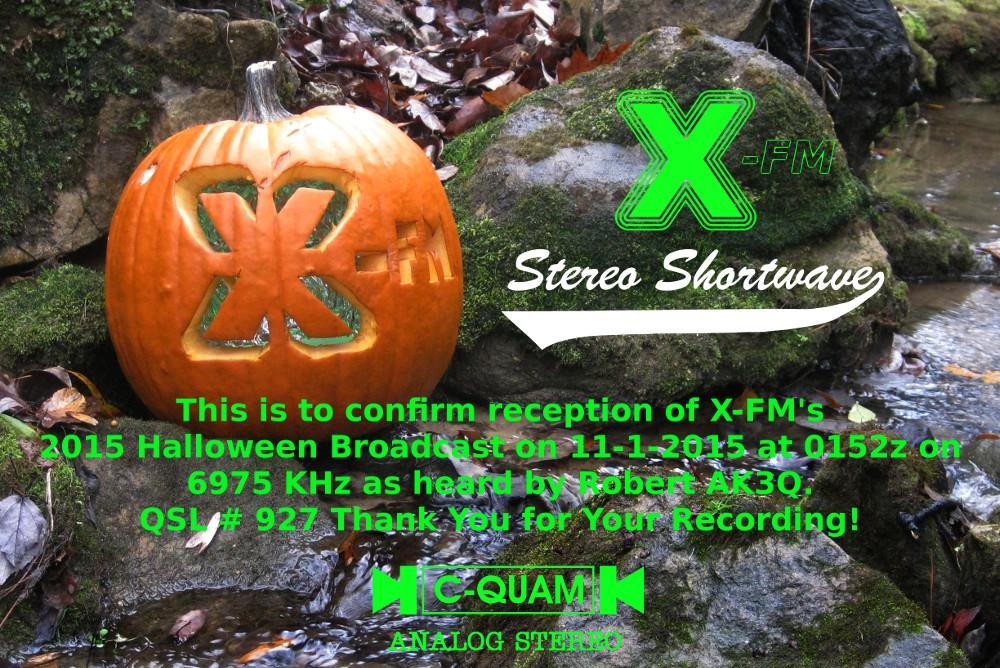 XFM927