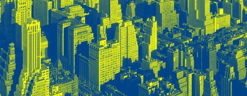 Urban-City-Cityscape