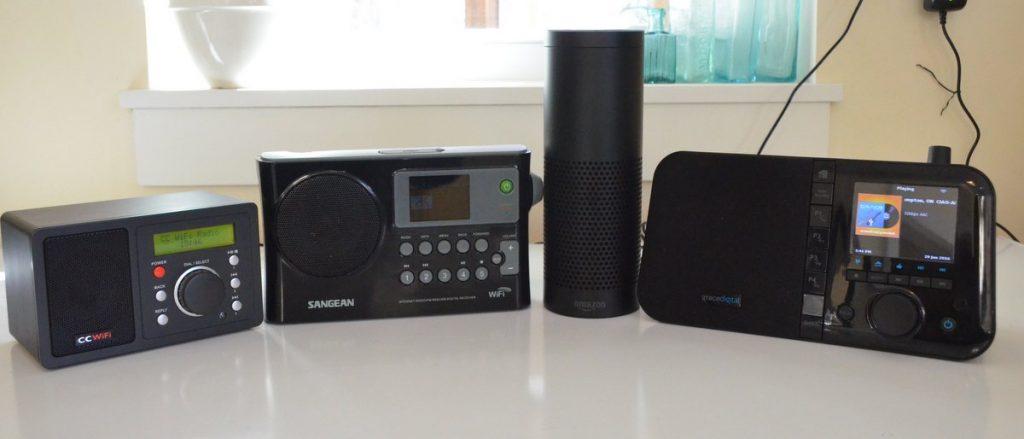 WiFi-Radio-Lineup