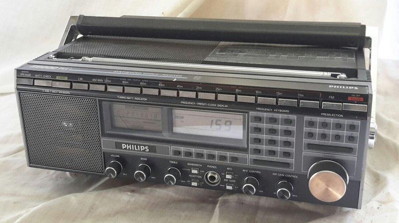 Philips D2999
