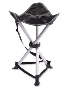 The REI Trail Stool