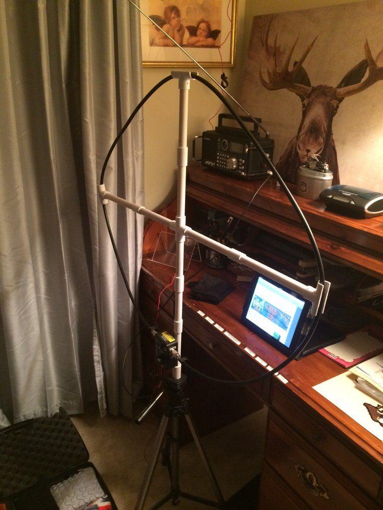 DoxyTronics 8020CA Antenna