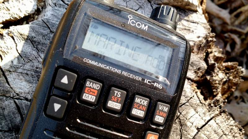 icom-ic-r6-display