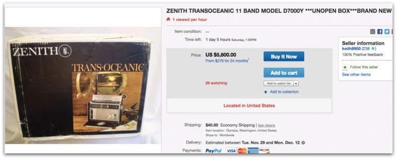 zenith-transoceanic-ebay