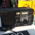 Panasonic RF-2200 at Hamvention