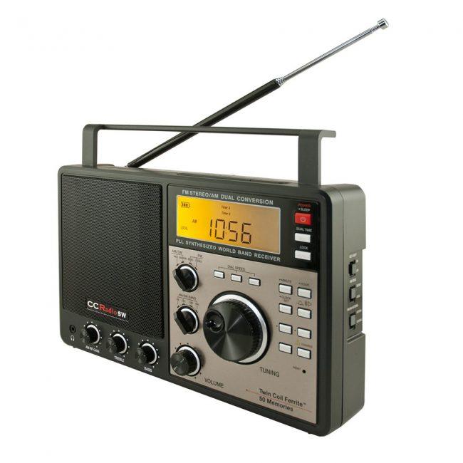the power of turkish radio