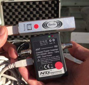 Bonito NTI MegActiv MA305