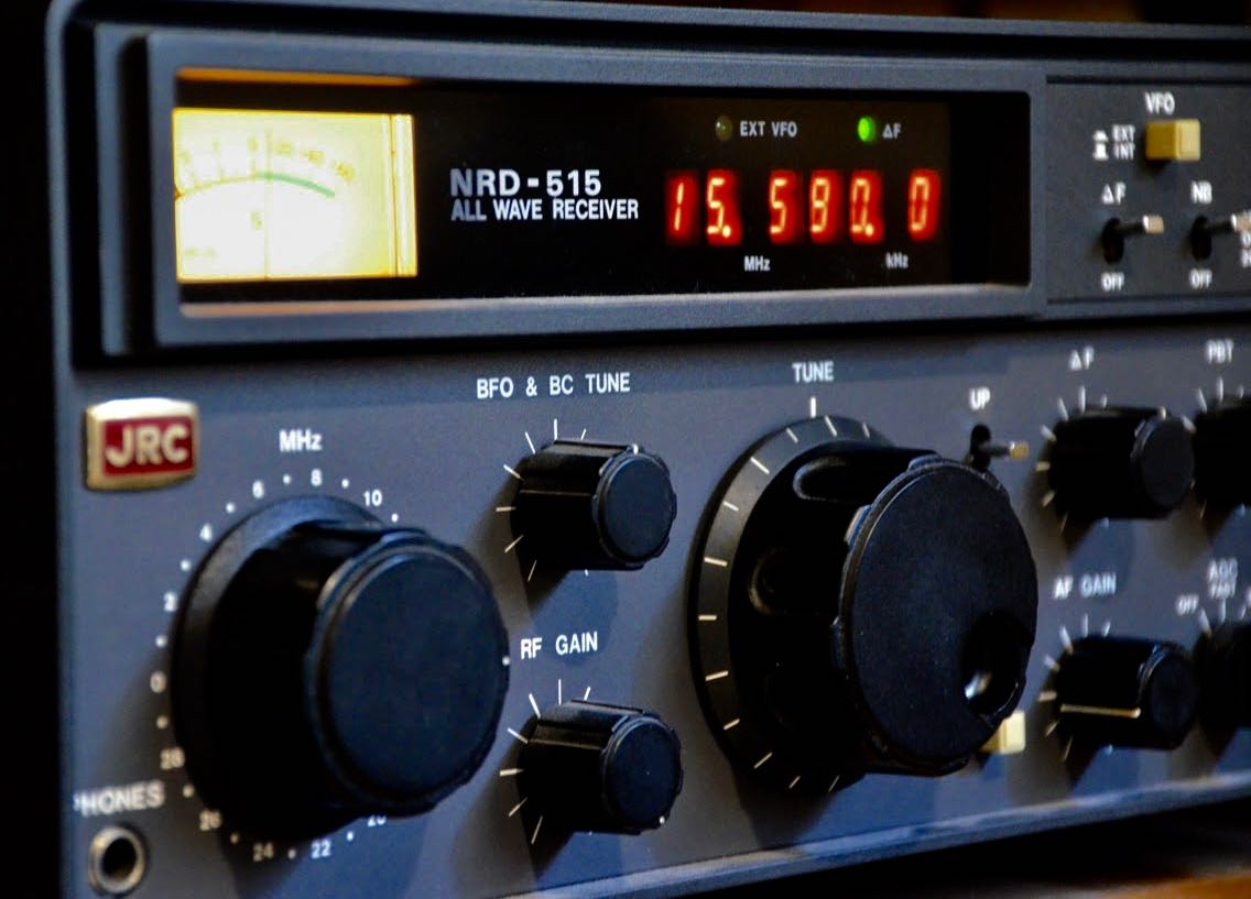 Radio Waves: Australian Radio Stations Blocked on FB, Boomer Radio, Friedrichshafen 2021 Maybe a Go, and Ultra-Low Radio Frequencies Reveal Universe of Black Holes