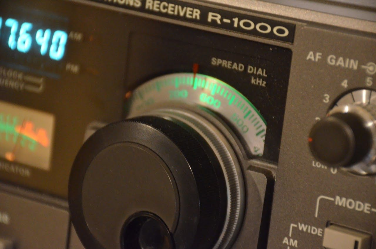 QRM-busting: Rob's practical approach to tackling unwanted radio noise