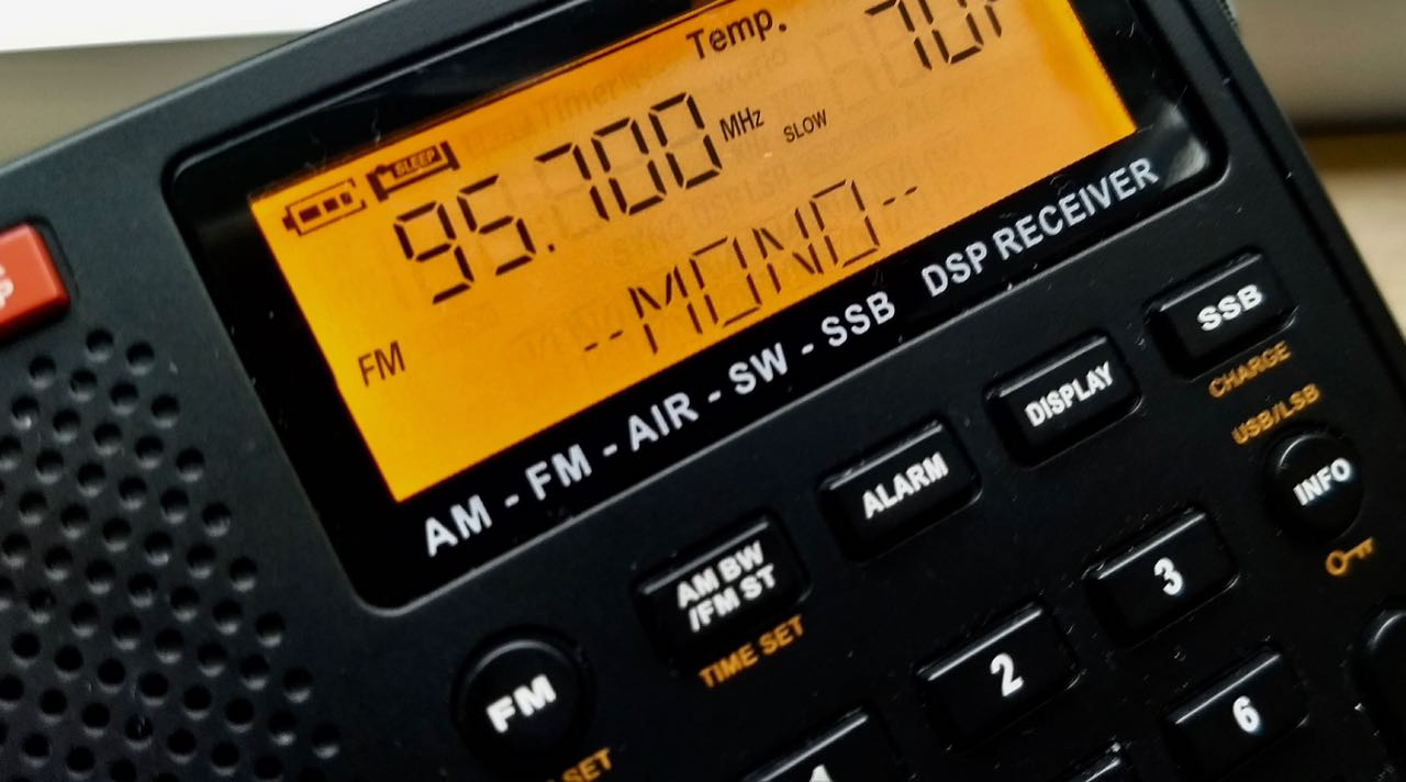 Norway: First country to end national broadcasts on FM ...