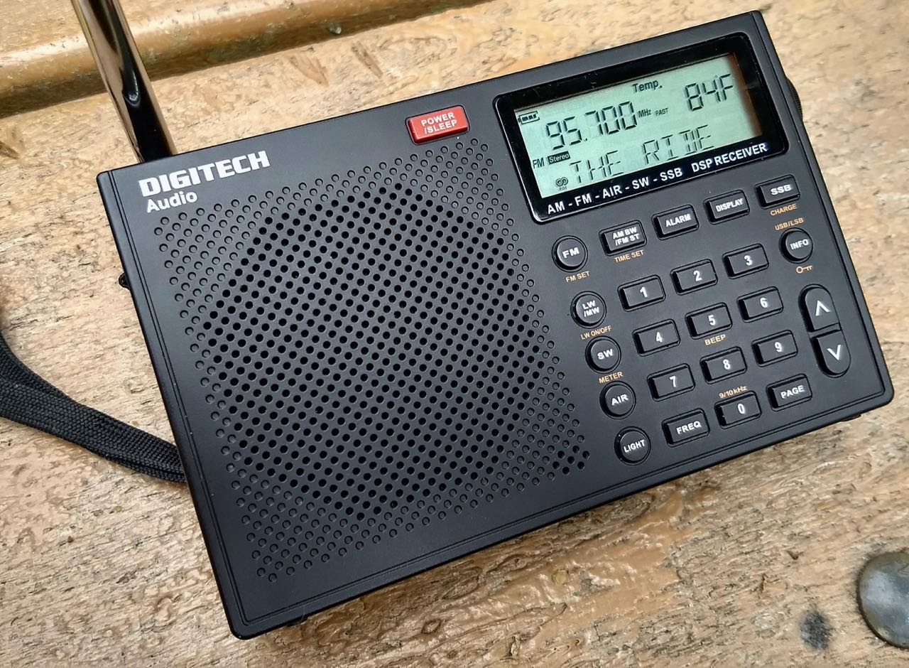 JayCar Electronics | The SWLing Post
