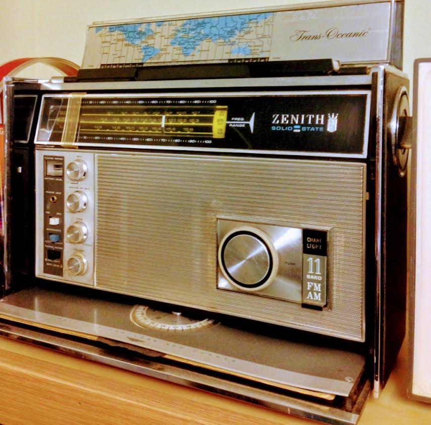 Dxer ham radio news
