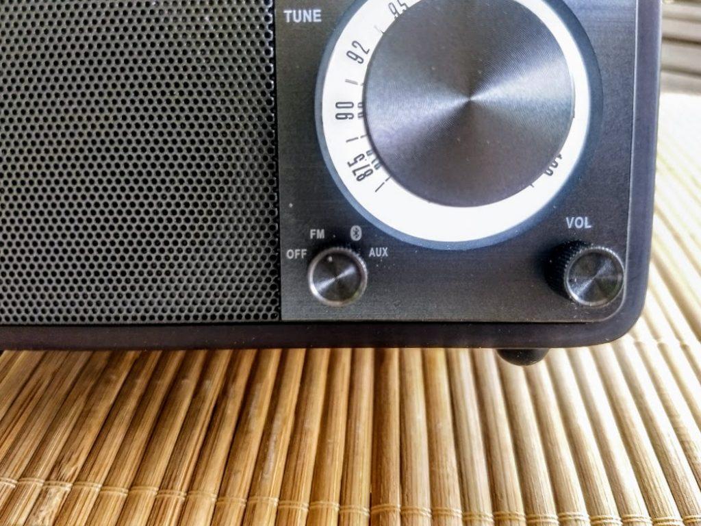 Dxer Ham Radio News Multimedia Speaker Bluetooth Subwoofer Jt 909