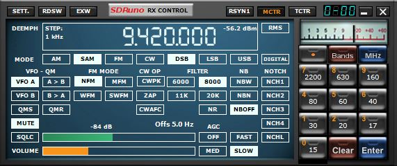 Software Defined Radio Primer Part 1: Introduction to SDRs and SDR