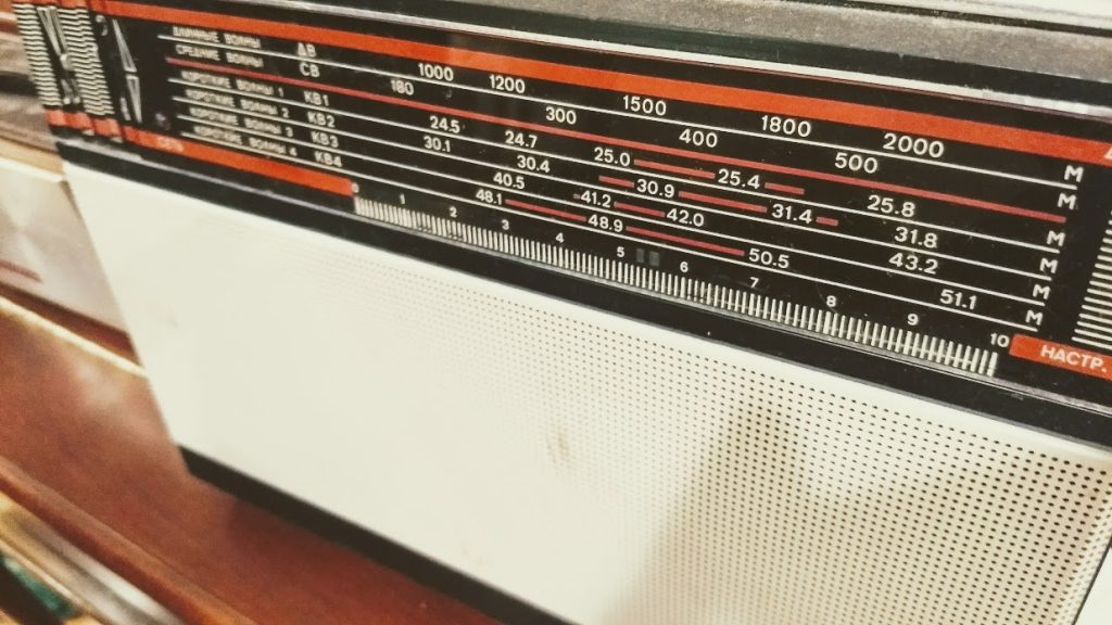 "Platja de Pals: Once a Cold War ""front line"" for Radio Liberty"