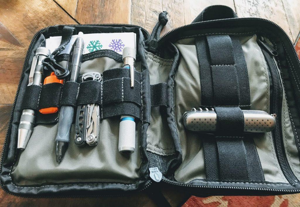 Review Commando Precision Pocket Screwdriver Set The Swling Post