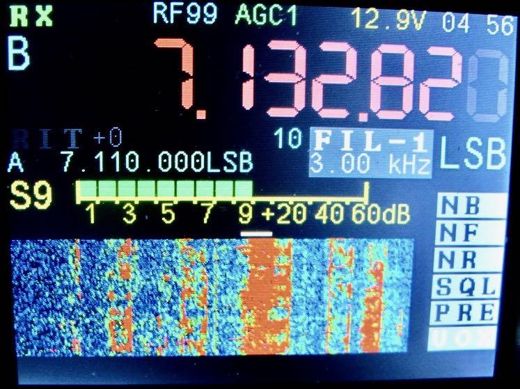 The ALT-512: A new general coverage QRP transceiver | Q R P e r