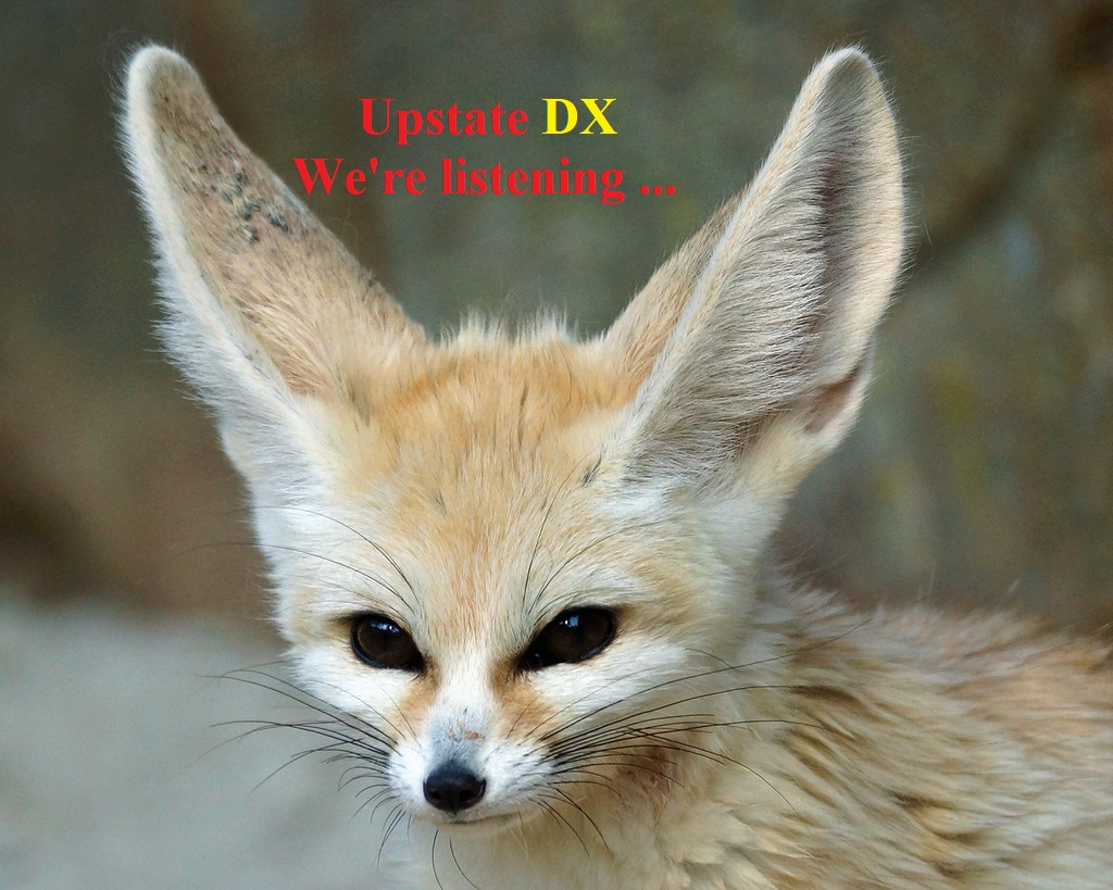 Upstate DX