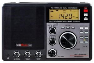 The C Crane Radio-SW
