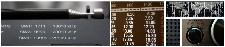 Tabletop | Shortwave Radio Index