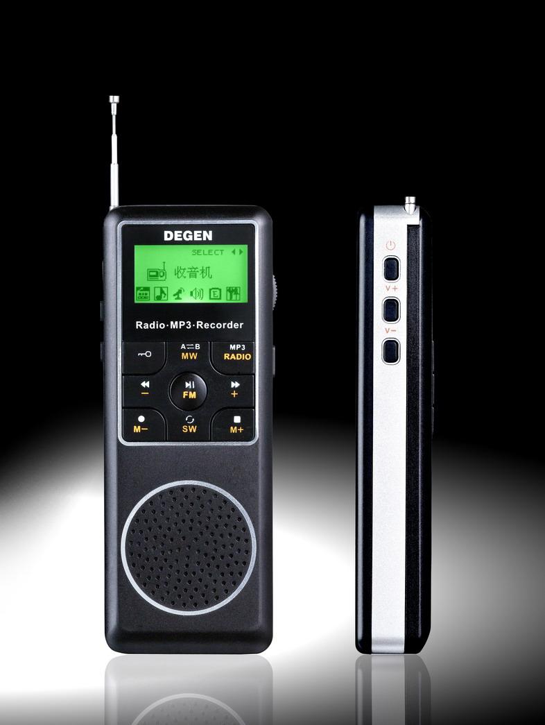 Rover Com Reviews >> Degen DE1127 | Shortwave Radio Index